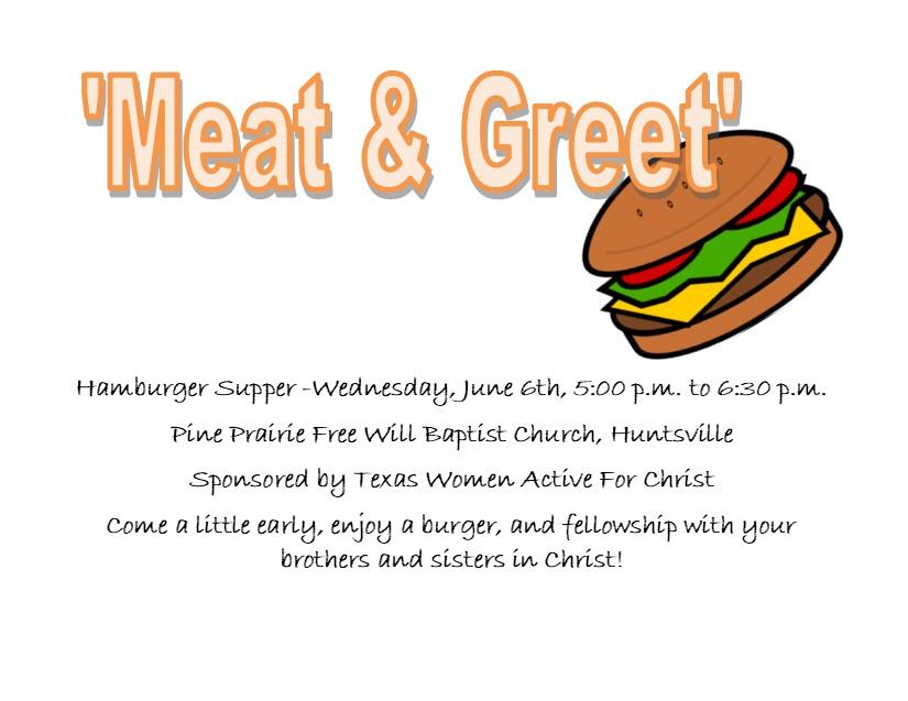 meat greet