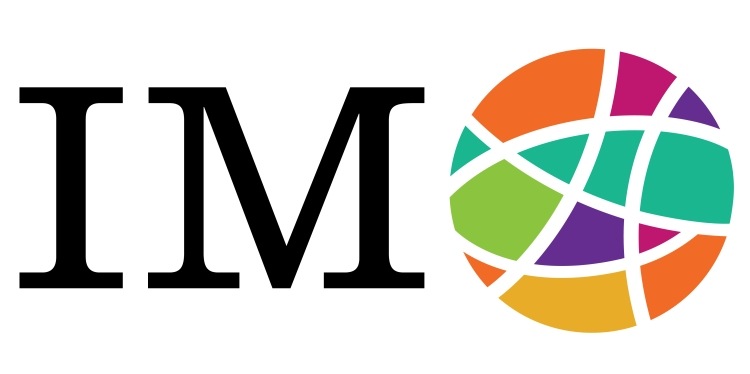 IM Logo Standard